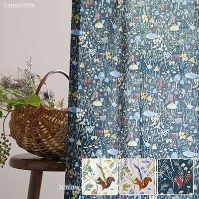 森のキノコの商品画像