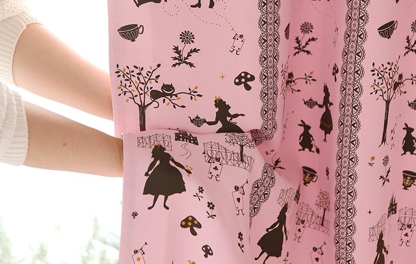 ~アリス~ ピンク